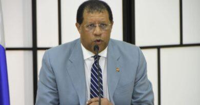 Aspirante a miembro JCE Andrés Terrero, fue el primero en disponer auditorías a los partidos políticos