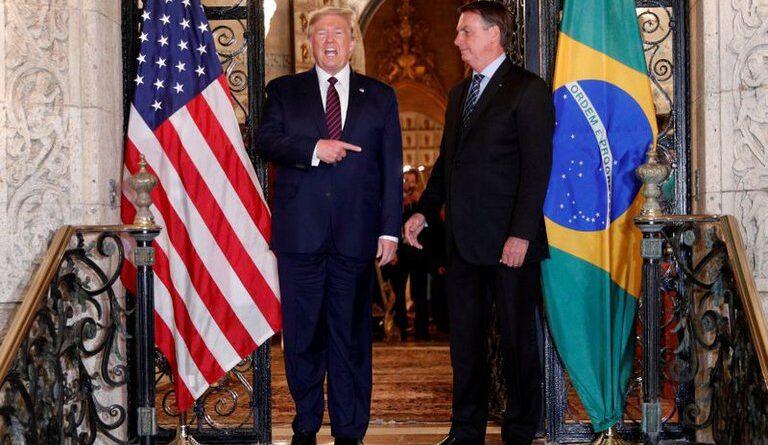 La propuesta de Estados Unidos a Brasil para que mantenga a Huawei fuera de su red 5G