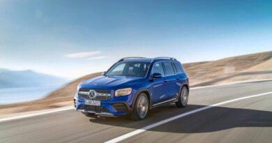 Autozama presenta el nuevo miembro de la familia Mercedes-Benz: el GLB