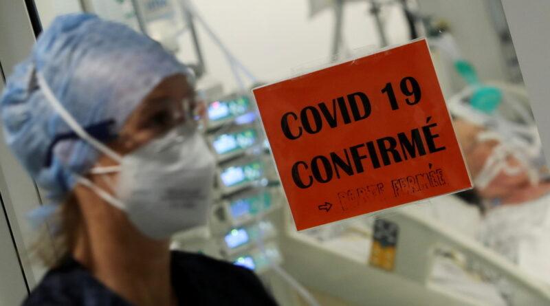 Bélgica ordena un confinamiento nacional para contener el rebrote de covid-19