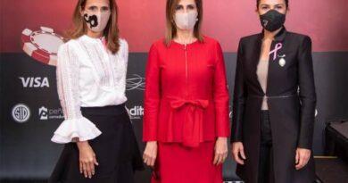 Revista Mercado realiza con éxito el Women Leadership Summit 2020