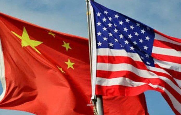 ATENCION: RD en centro disputa entre China y EE.UU.