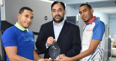 Compañía Famira obtiene galardón internacional