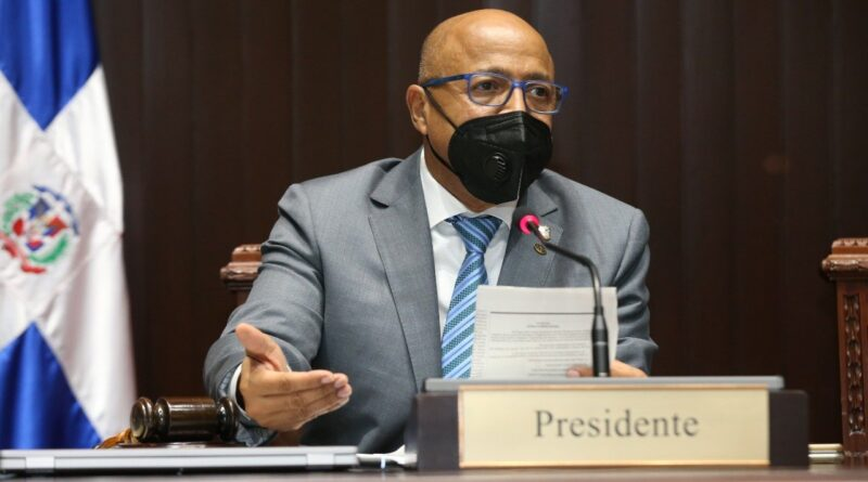 Cámara de Diputados aprueba Estado de Emergencia por 45 días más