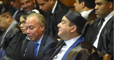 Cambian fecha de audiencia caso Odebrecht; presidenta del tribunal da positivo al COVID