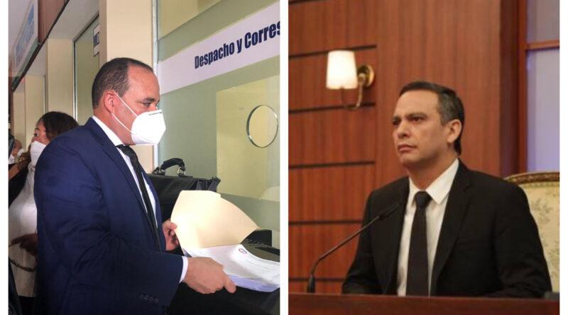 Colegio de Abogados acusa al presidente SCJ de prevaricación y abuso de poder
