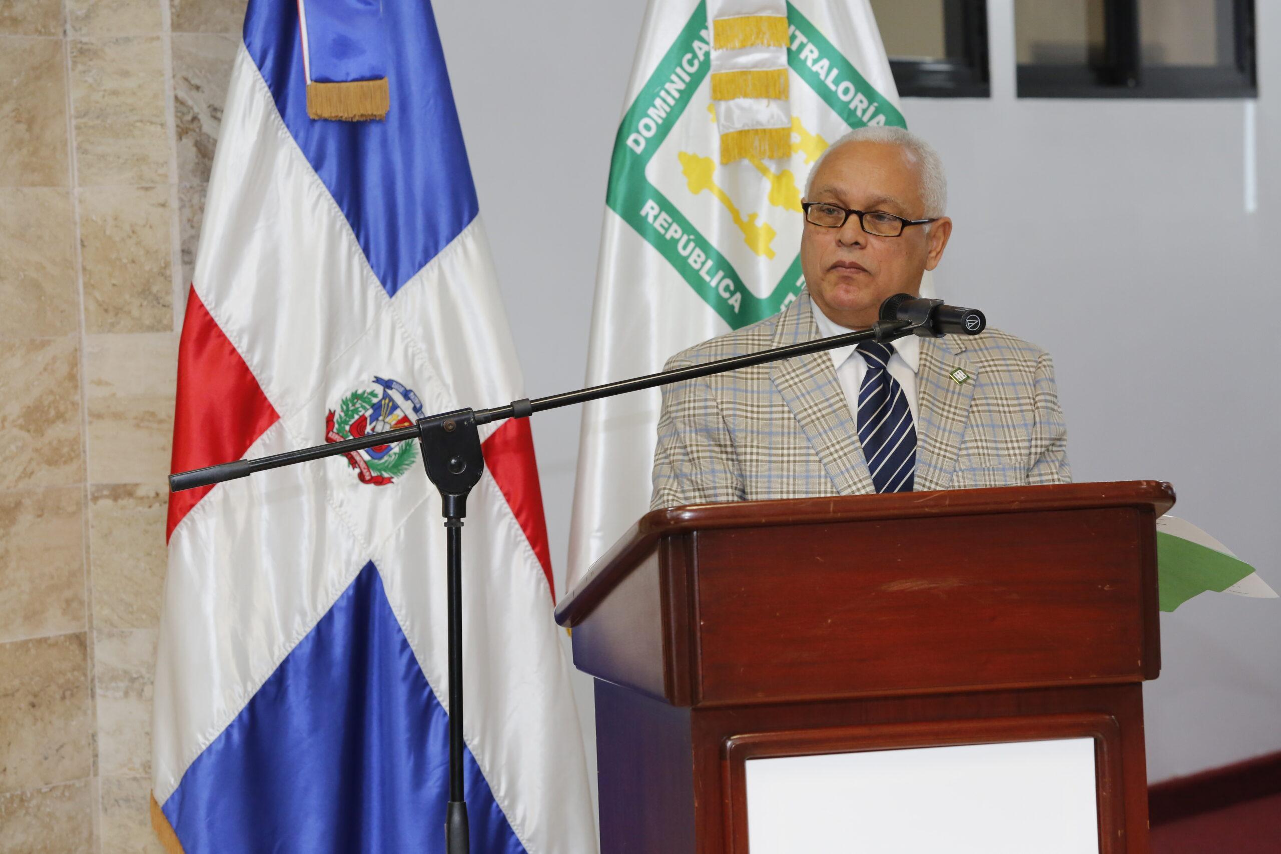 Contralor anuncia transformación de unidades de auditoria interna; reitera iniciaron auditorías en diversas instituciones