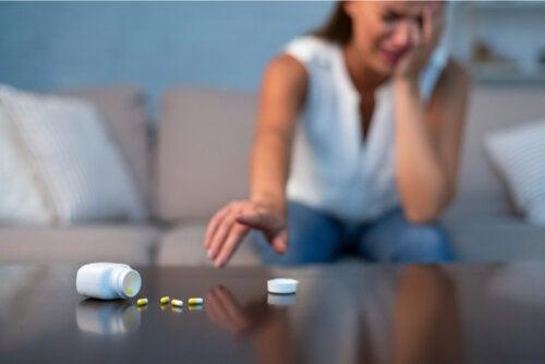 Los antidepresivos pueden reducir la empatía
