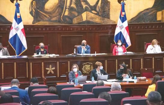 OJO: El PRM continúa este martes debates para escoger diputados llenarán vacantes
