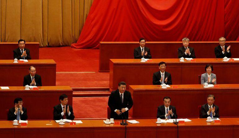 """Xi Jinping sube la tensión: """"Que el mundo sepa que no se puede jugar con China"""""""