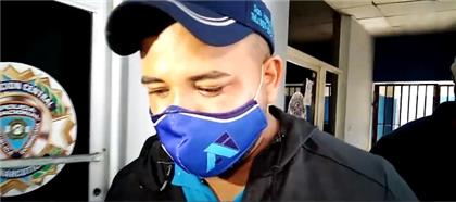 Detienen joven acusado de estafa en SFM