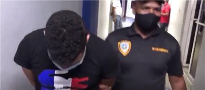 Detienen joven acusado de estafar a una mujer con 400 mil pesos en SFM