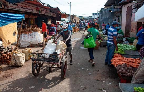 La economía dominicana cerraría el 2020 con una caída de un 6 por ciento