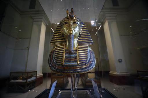 Egipto lanzará primera exposición de arte contemporáneo en pirámides en 2021