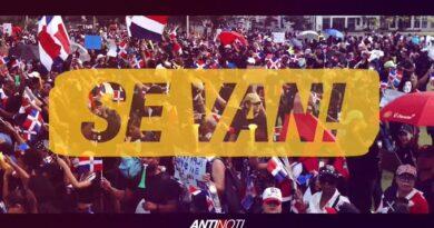 #SeVan, el eslogan que usaba la oposición para atacar al PLD y ahora se gira hacia ellos