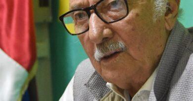 Fidelio Despradel vincula regidor en ocupación de terrenos