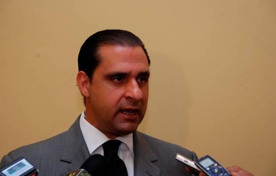 Finjus afirma senador del PRM no puede ser proveedor Estado