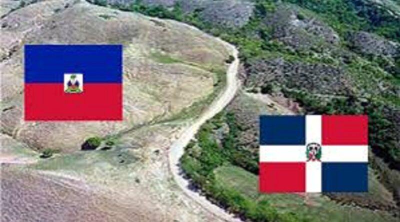 Grupo de ciudadanos llama a unidad nacional contra intento fusión RD-Haití; piden al Gobierno internacionalice tema haitiano