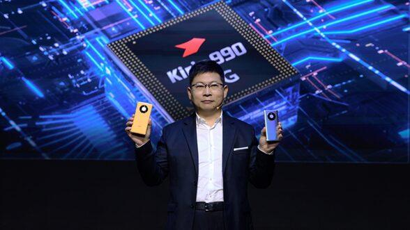 Huawei revela la serie HUAWEI Mate 40, la más poderosa alineación que jamás haya existido