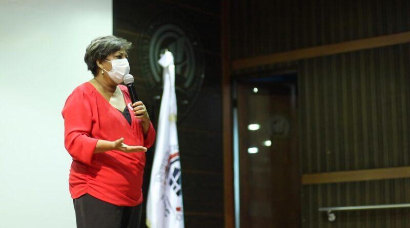ITSC y Alcaldía de San Luis celebran el Día Internacional de la Lucha contra el Cáncer de Mama.