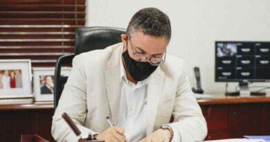 Jean Luis Rodríguez renuncia a beneficios económicos ilegales en Autoridad Portuaria