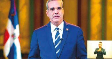 Técnicos de Danilo Medina responden hoy al presidente Luis Abinader