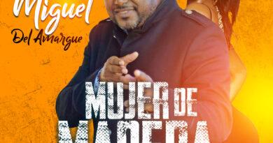 """Luis Miguel del Amargue presentan su nuevo sencillo """"Mujer de Madera"""""""