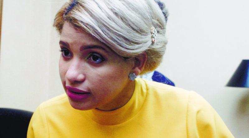 Diputados apoyan sea investigada ministra