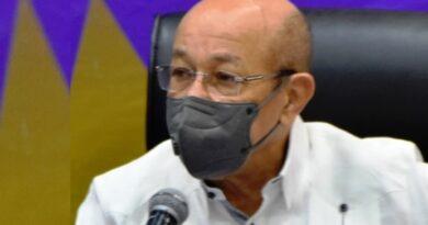 Montás: Leonel nunca rindió informe sobre fondos elecciones 2012 y 2016