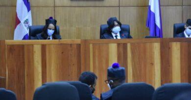 MP: implicados en caso Odebrecht presentan incidentes para evitar que se conozca la acusación