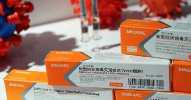 Brasil anunció la compra de 46 millones de dosis de la vacuna china CoronaVac