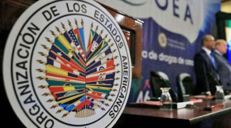 OEA incluye a RD en lista de organismos claves en materia de transparencia