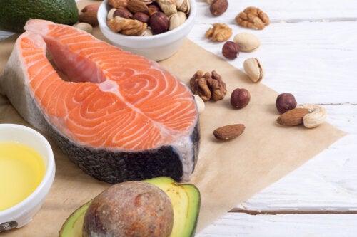 Los efectos del omega 3 en el cerebro