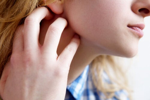 Picazón en la piel (prurito): síntomas, causas y recomendaciones