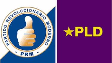 Enfrentamiento entre el PLD y el PRM marca semana en RD.