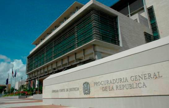 Participación Ciudadana reclama a Gobierno de Abinader someter a la justicia casos de corrupción