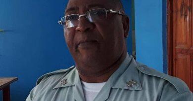 Policía Nacional investiga oficial superior acusado de asesinar a un perro en SPM