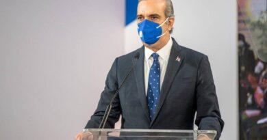 Presidente Abinader lamenta fallecimiento de cinco empleados del Departamento Aeroportuario