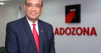Presidente de la Adozona destaca recuperación de las zonas francas