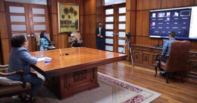 """Procuradora considera """"insuficiente"""" presupuesto del 2021 destinado a la PGR"""