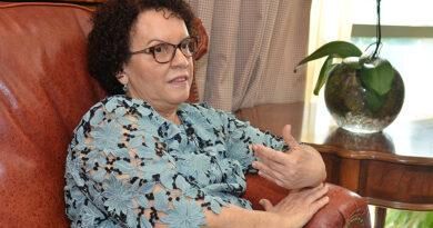 """Procuradora critica """"problema estructural"""" que mantiene hacinada cárcel de Higüey"""