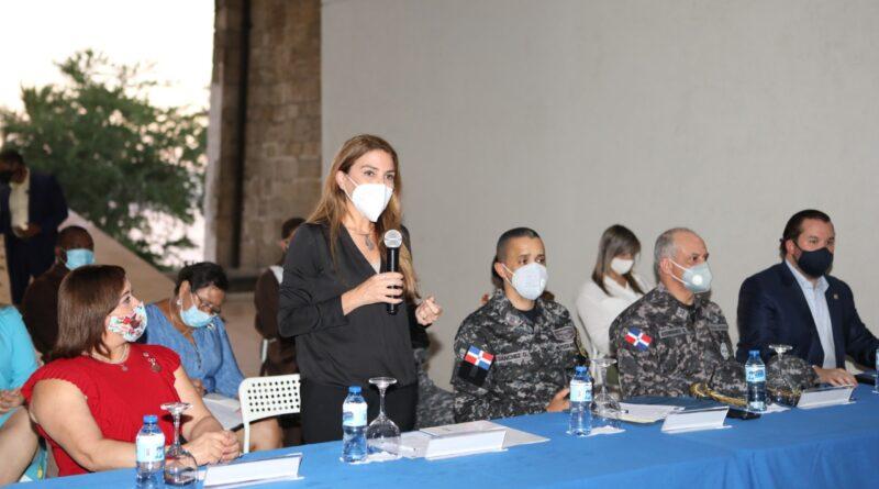 Realizan Diálogo con directo con residentes de la Zonal Colonia