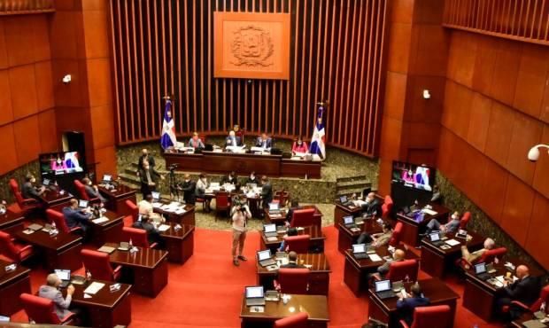 ATENCIÓN: Senado conoce hoy dos nuevos préstamos por más de 120 millones de dólares