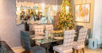 Arbaje Soni Decor recibe la Navidad con grandes ofertas