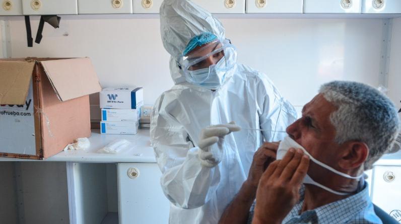 Salud Pública reporta 686 contagios y nueve defunciones por la covid-19