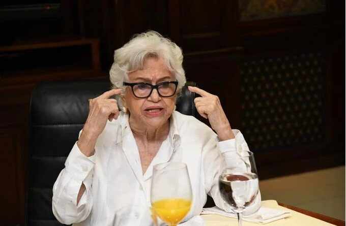 Ortiz Bosch pide a la PGR darle prioridad a investigación a Kimberly Taveras sobre declaración jurada