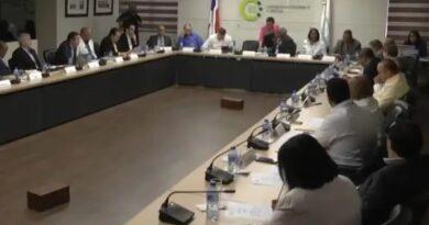 Dirección del CES se reunirá el lunes
