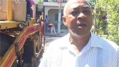 Solicitan prisión preventiva contra exalcalde de Jamao Al Norte que agredió a expareja