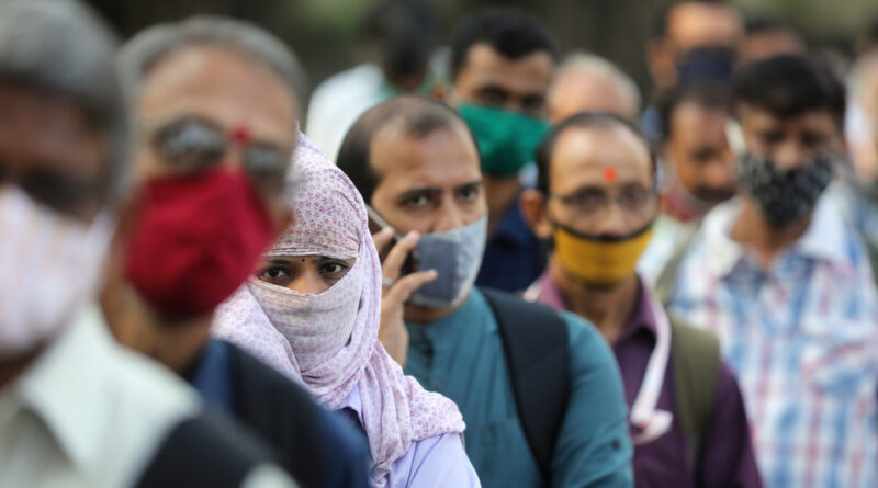 Supervivientes del covid-19 reportan que luchan contra una 'niebla mental' meses después de recuperarse