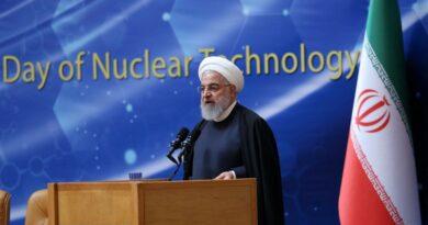 Crece la amenaza iraní: fotos satelitales muestran que el régimen está construyendo una instalación nuclear subterránea